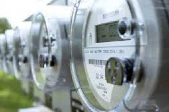 Smart Meters Smart Utility Solutions