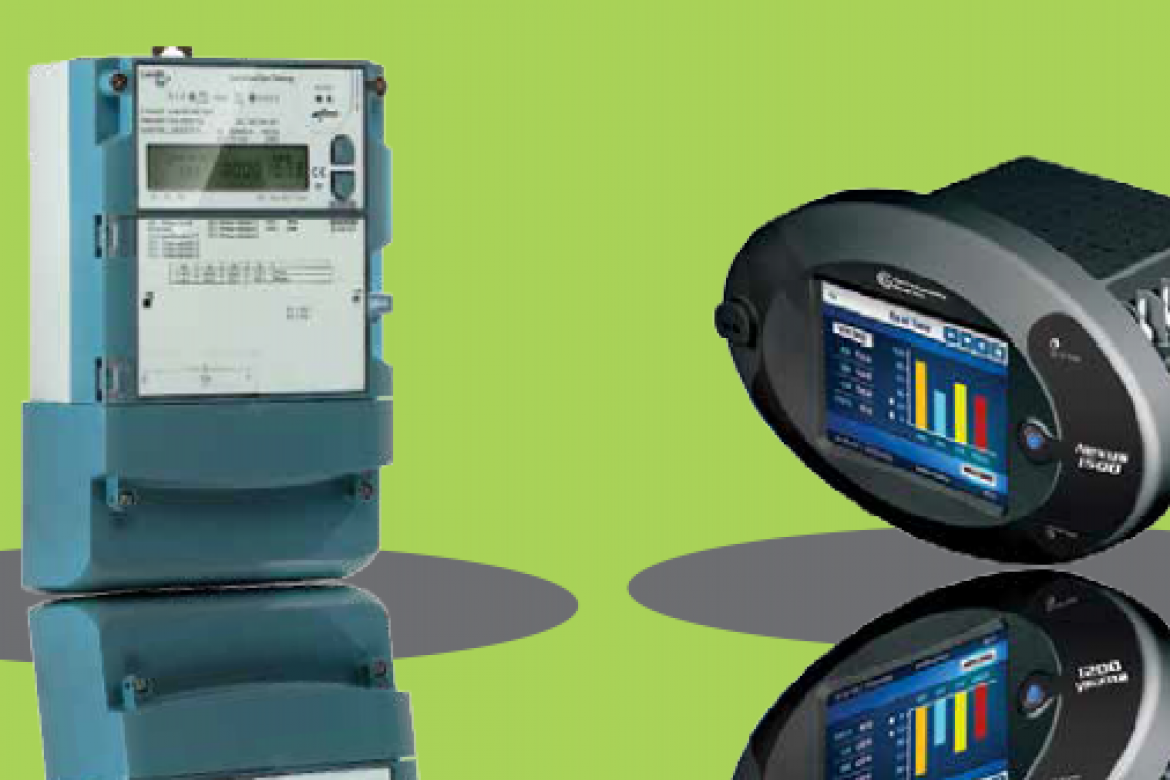 Smart Utility Solutions